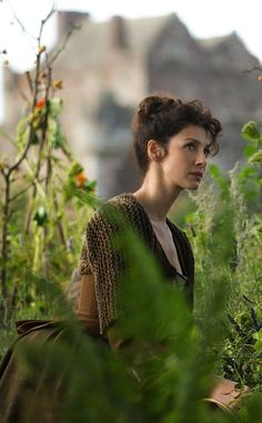 "mademoisellelapiquante: ""  Caitriona Balfe as Claire Randall Fraser in Outlander """