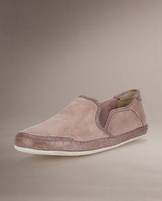 Dean Artisan Slip - Women_Shoes_Sneakers - The Frye Company