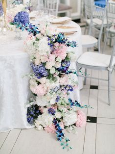 Discover recipes, home ideas, style inspiration and other ideas to try. Event Company, Event Management, Wedding Trends, Wedding Planner, Floral Design, Wedding Inspiration, Table Decorations, Pink, Events