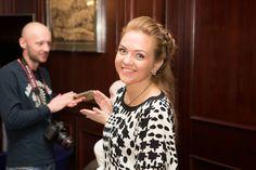 "After party by Marina Devyatova. ГЦКЗ ""Россия"". 8 декабря 2013 – 67 fotek"