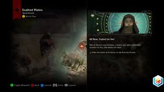 """Solas' personal quest """"All New, Faded For Her"""" was an anagram for """"Fen'harel, Dread Wolf"""". Well played, BioWare."""