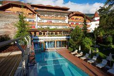 Il Viaggiatore Magazine - Hotel Lanerhof - San Lorenzo di Sebato, Bolzano