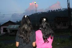 like twins :)