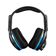 ad74104715c Turtle Beach Stealth 600 Wireless Surround Sound Gaming Headset for  PlayStation 4 Pro and PlayStation