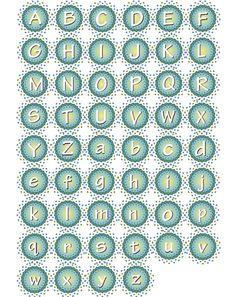 Bottle Cap Alphabet Images at Bottle Cap Co