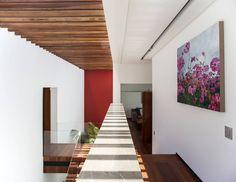 Casa de los 5 Patios (de Almazan y Arquitectos Asociados)
