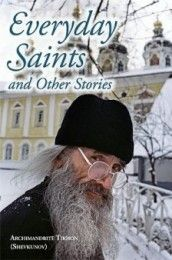 Excellent book: everyday saints and other stories