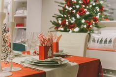 O mais delicioso da decoração de Natal são (quase) sempre os pormenores.