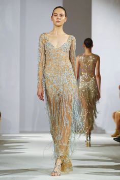 zealous4fashion:     Celia Kritharioti Couture Spring 2017 Collection