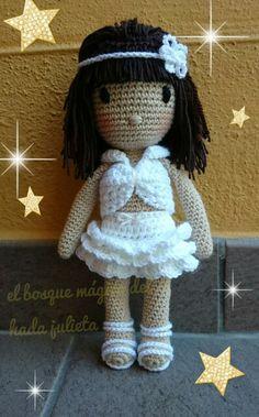 Muñeca ibicenca ♡