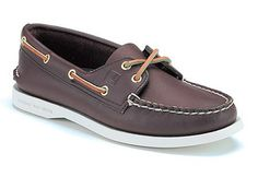 $69.95-$75.00 Sperry Top-Sider A/O 2-Eye Loafer - Women's Classic Brown, 7.0 - Women's Sperry, Authentic Original  Non-marking, Rubber Outsole with Razor-cut Wave-Siping  Genuine Hand-Sewn Tru-Moc Construction  Shock Absorbing EVA Heel Cup  360 degree Lacing System with Rustproof Eyelets  Leather Footbed with Contoured Arch Support  http://www.amazon.com/dp/B005HQ0JCQ/?tag=icypnt-20