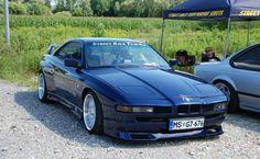 Fancy Cars, Nice Cars, Nissan 300zx Turbo, Can Bus, Bmw 6 Series, Bmw M6, Benz Car, Bmw Cars, Sport Cars