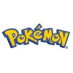 Pokemon Logo font generator!!