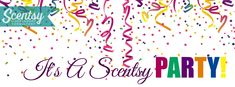 Shop for Scentsy Products Now! Scentsy, Birthday Decoration Items, Png Tumblr, Happy Birthday Png, Fb Banner, Celebration Background, Facebook Party, Blog, Consultant Business