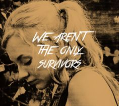 The Walking Dead - Beth Quote