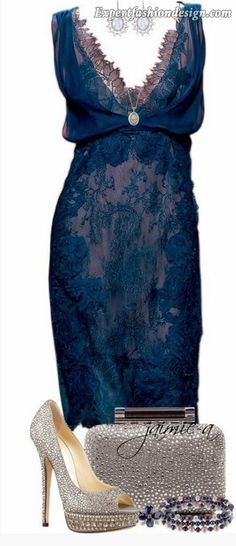 Delicate Lace Dress Trends for Women 2014 - 3 #Dresses