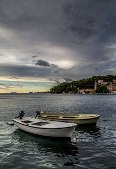 #Cavtat harbour Dubrovnik, Travel Tips, Surfing, Boat, Water, Outdoor, Boats, Old Names, Small Island
