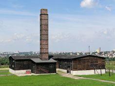 Majdanek concentration camp - Wikipedia