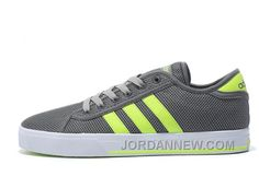 http://www.jordannew.com/adidas-neo-men-grey-green-for-sale.html ADIDAS NEO MEN GREY GREEN FOR SALE Only $76.00 , Free Shipping!