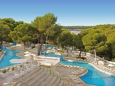 Hotel IBEROSTAR Club Cala Barca, Mallorca