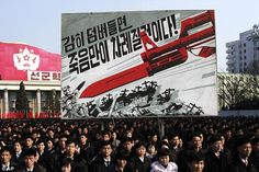 OKs North Korea sanctions despite threat of nuclear strike The Security Council imposes new restrictions on travel, banking and trade. Whether they will halt Pyongyang's nuclear program may depend on China. Free Email Services, North Korea, Vows, World, Korean Peninsula, Revenge, Mail Online, Weapons
