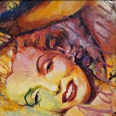 Jerry Blank - #MarilynMonroe - Original Acrylic on Canvas 24 x 30