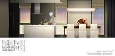 Tony Chi--太原16#楼BC公馆设计概念方案 - 概念综合交流 - MT-BBS