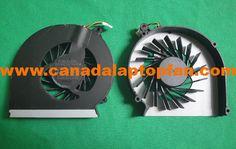 HP 2000-2B10CA Laptop CPU Fan
