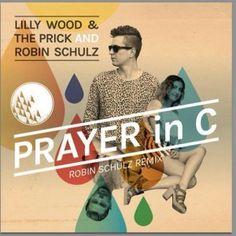 """LILLY WOOD & THE PRICK AND ROBIN SCHULZ est actuellement diffusé sur PlageFM avec son titre """"PRAYER IN C"""""""