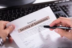 A summons is a legal document, issued by a Court on a person who is involved in a legal proceeding. Open Source Intelligence, Business Continuity Planning, Us Cellular, Private Investigator, Identity Theft, Forensics, World Leaders, Investigations, Digital