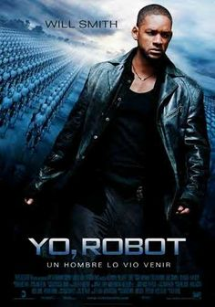 """Yo, Robot"" (I know it's Spanish, but it's hilarious.)"