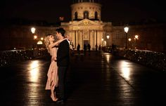 Chloé Love Story zorgt weer voor een prachtig reclame moment!