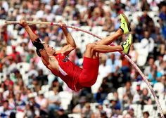 Track and Field - Men's Decathlon - London 2012 Olympics - The New York Times