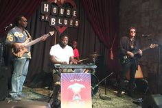 .. at our monthly show at HOB - Houston .. IRIE! Soca Music, Feeling Great, Reggae, Caribbean, Houston, Jazz, Blues, Feelings, Concert