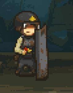 Pixel Characters, Free Hugs, Zimbabwe, Call Of Duty, Warfare, Zombies, Pixel Art, Videogames, Dark
