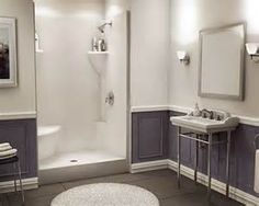 Incroyable Prefab Shower Enclosures With Seats   Bing Images