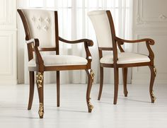Scaun din Colectia Venere Hard wood Chair