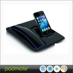 Designer Cordless Phones | Padmate_MD221_designer_cordless_landline_home_phones.jpg
