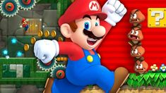 #gaming #WoW  Super Mario Run Review  www.ebargainstoday.com | Use coupon code TWITTERBARGAINS and save!