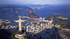 corcovado parted the sky... glory behold all my eyes have seen, have seen. -ben harper