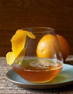 Ricetta per lo sciroppo di arance | ButtaLaPasta