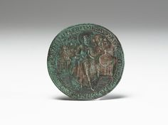 VMFA Byzantine Bread Stamp with Image of Saint Philip Classical Antiquity, Early Middle Ages, Medieval Times, European History, Museum Of Fine Arts, 15th Century, Roman Empire, Byzantine, Ancient Art