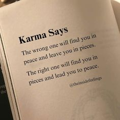 Good Thoughts Quotes, Good Life Quotes, Mood Quotes, Positive Quotes, Karma Quotes Truths, Wisdom Quotes, Karma Sayings, Meaningful Quotes, Inspirational Quotes