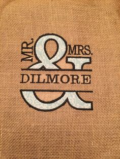 Applique on Laminated Burlap. Free Download from Apex Embroidery Designs Facebook page.
