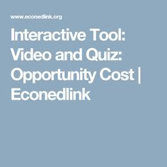 IOUSA video worksheet answers | Economics | Pinterest