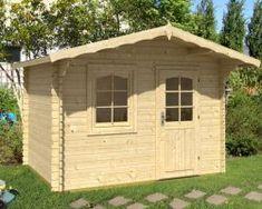 Záhradné domčeky | Môj Altánok Shed, Outdoor Structures, Pulley, Backyard Sheds, Coops, Barns, Tool Storage, Barn