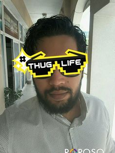 #Thuglife #Feature