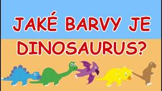 🎨DINOSAURS Teaching Color - Children Learn Colors - Learning colors for Babies, Toddlers and Kids Bedtime Stories For Toddlers, Stories For Kids, Tales For Children, Teaching Colors, Three Little Pigs, Animated Gif, Kids Learning, Fairy Tales, Preschool