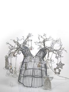 Baobab Christmas Tree   KIKA DESIGNS