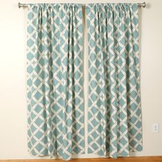 Found it at Joss & Main - Greenwich Rod Pocket Curtain Panel Pair